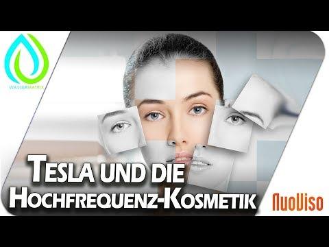 Tesla und Hochfrequenz-Kosmetik - im Gespräch mit Eva Kuckert und Arthur Tränkle