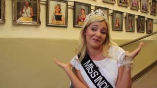 Meet Your Miss Indiana State Fair 2016 Tate Fritchley