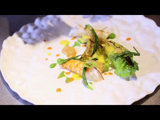 FOODEXP - LIFE FOOD EXPERIENCE - PREMIO CHEF EMERGENTE PUGLIA
