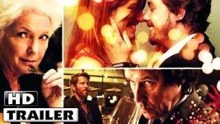 Menú degustación Trailer subtitulado en español (2013)
