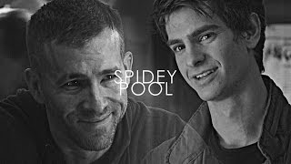 SpideyPool | Left Hand Free