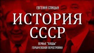 Евгений Спицын. История СССР № 151.