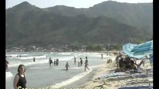 Пляжи Тасоса, Греция ~ Thassos beaches, Greece(greece, griechenland, grecia, греция, тасос., 2011-06-22T10:29:10.000Z)