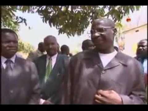 A qui profite le pétrole du Tchad ? Partie 4/5 (AMTv - TCHAD)