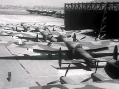 Forgotten Pilots, programme 1 part b