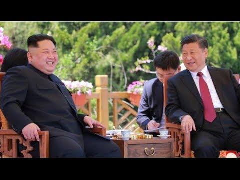 China not relevant in Korea? MSM flunks Journalism 101–as usual. China Rising Radio Sinoland 180520