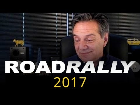 TAXI Road Rally 2017 - Panel Announcements, Networking Tips (FREE Songwriting Convention)