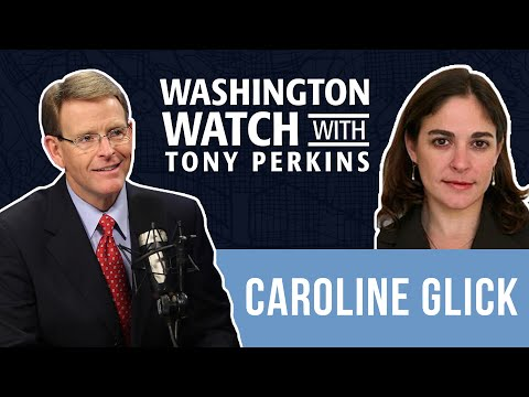 Caroline Glick Warns That The Demonization Of Conservatives Is Unprecedented And 'Very Dangerous'