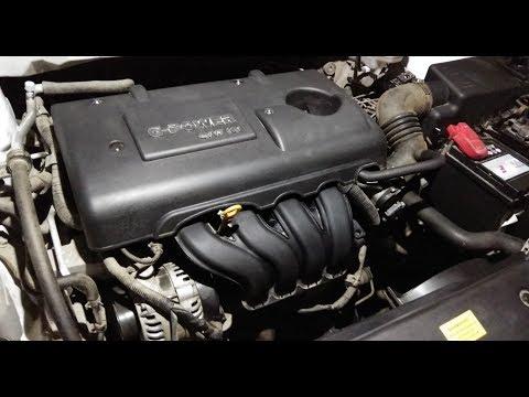 видео: Двигатель плохо прогревается и печка теплая на emgrand ec7