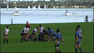 2016 Round 4 Tries vs Perth Bayswater
