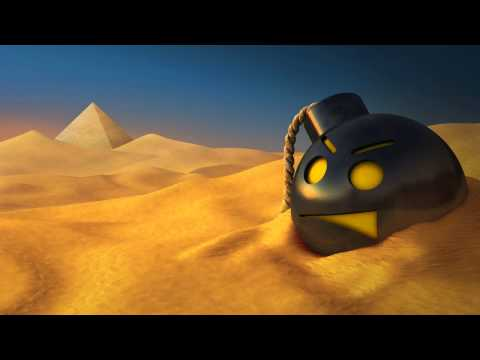 Music video Loadstar - Bomber