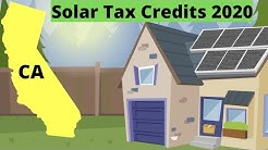 California Solar Tax Incentives 2020 | California Solar Programs | AmpSun Energy Inc.