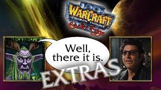 Warcraft 3 Unit Quotes & References: Addendum (extras)