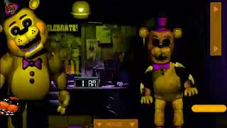 One night with your nightmare 2 all jumpscare