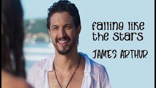 James Arthur - Falling Like The Stars (Tradução) Bom Sucesso