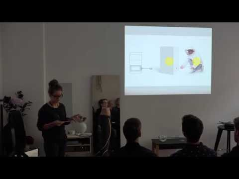 James Dyson Award 2014: Komplette Präsentation