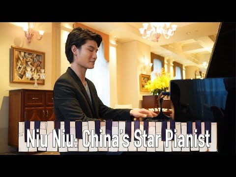 Niu Niu: China's Star Pianist