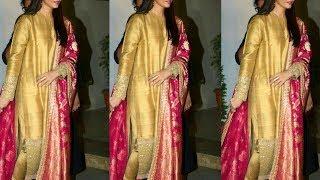 Designer Salwar Suits || Salwar Kameez Neck Design || Must Watch