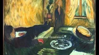 André Jolivet: Cinq Danses Rituelles, per orchestra (1940/1941) No.3-5