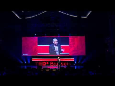 Why democracy is failing   Paddy Ashdown   TEDxBrussels