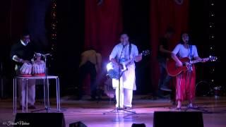 "SATC Annual Show ""Andaaz"" — Bangladesh Folk Music by Basma & Shakir"