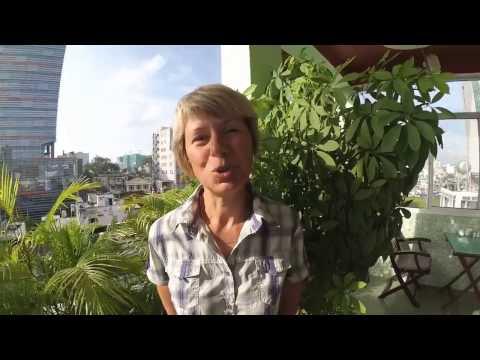 TRAVEL123. Впечатления. Ольга Щербина (Апатиты). Таиланд-Лаос-Вьетнам, март 2017