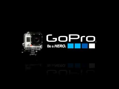 GoPro HD Hero 3 Intro 1080p (With Download!)