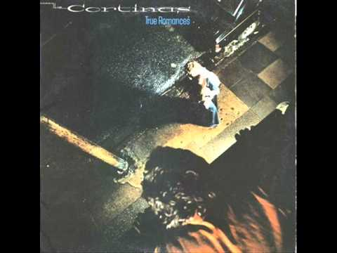 The Cortinas - I Don't Really Want to Get Involved (1978)