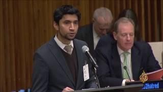 الأمم المتحدة تنظم منتدى مواجهة التمييز والكراهية ضد المسلمين