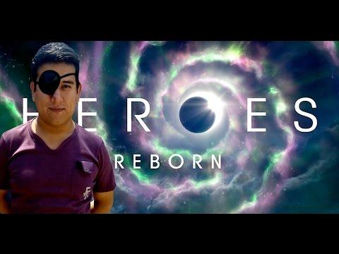 Heroes Reborn: Dark Matters Review