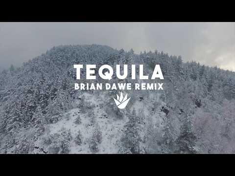 DAN + SHAY - TEQUILA | BRIAN DAWE REMIX