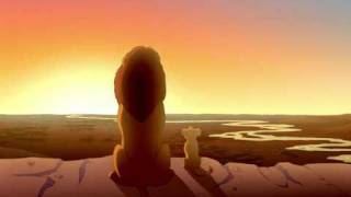 The Lion King 2011 - Blu-ray Trailer[HQ]