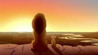 The Lion King 2011 - Blu-ray Trailer[HQ]