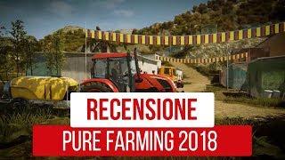 Pure Farming 2018, la recensione