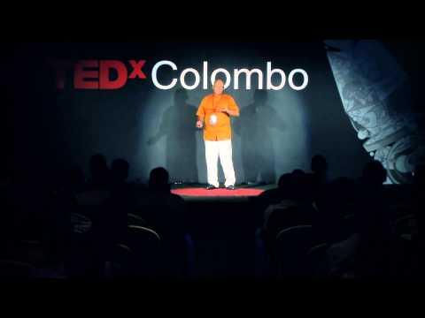 Reimagine Our Economy | Tilak Dissanayake | TEDxColombo