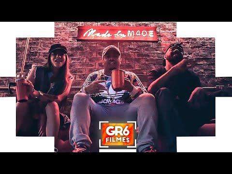 MC Davi, Flip, Cynthia Luz - Ela Tá Que Tá (Video Clipe)