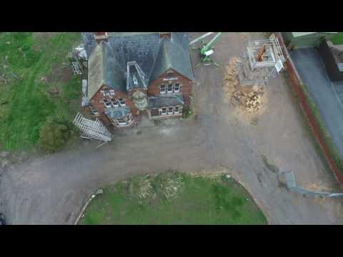 Views around Herefordshire