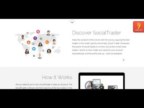 Binary Options Social Trading — Get Profit Every Day