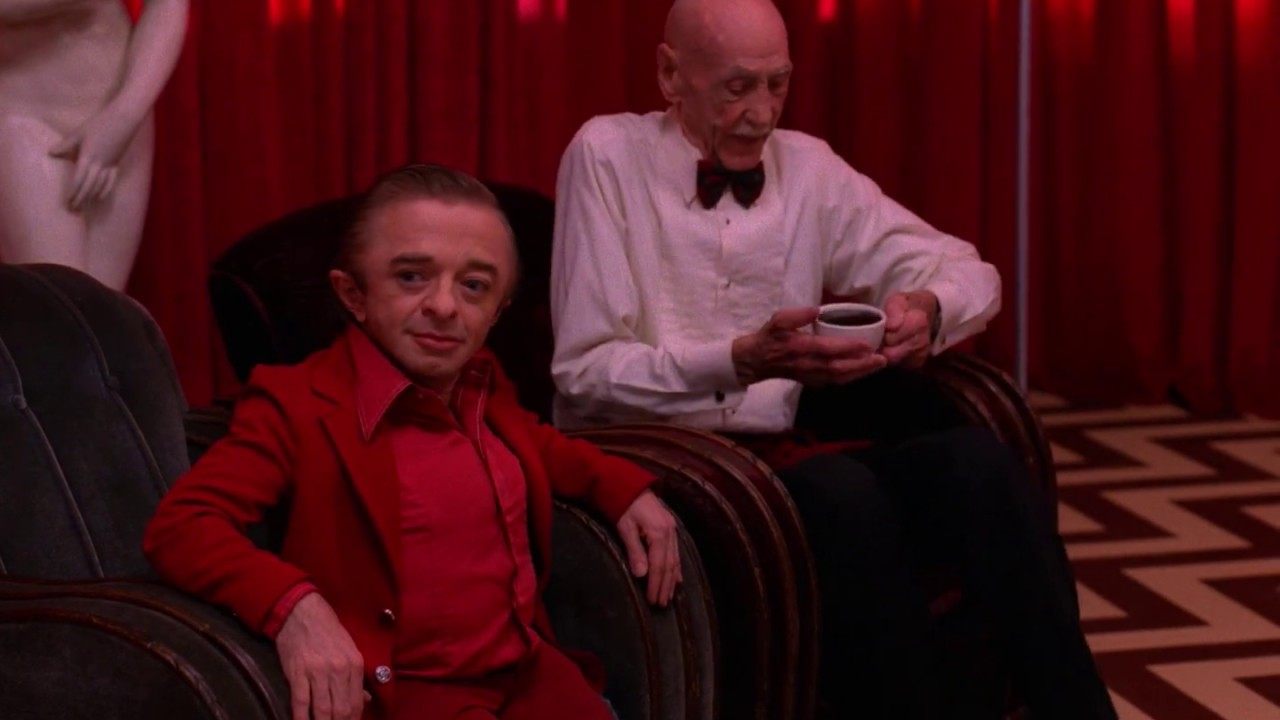 Download Twin Peaks - The Waiting Room