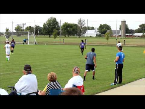 Kaskaskia College Womens Soccer vs Lincoln Oct 5 2015