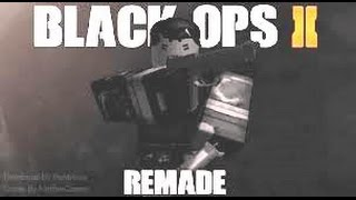 (BO2) ROBLOX NEW BO2 GAME . WRK ON PVR XBOX