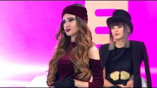 Sima Şerafettinova Jüri Karşısında – İşte Benim Stilim All Star 93. Bölüm