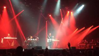 Orchestral Manoeuvres In The Dark  Nostalgie Beach Festival 2016 Electricity