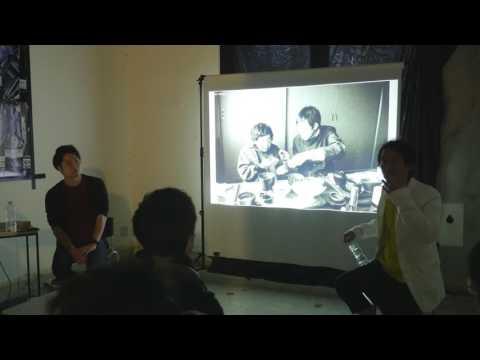 吉田亮人といしいしんじによるトーク - In Conversation with Akihito Yoshida & Shinji Ishii