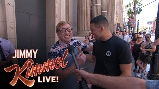 """What's Up?"" with UFC Fighter Nate Diaz"