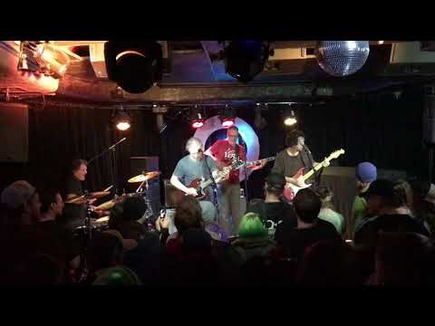 Dean Ween w/ Brothers Keeper - Pandy Fackler mp3