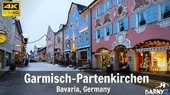 Garmisch-Partenkirchen Germany