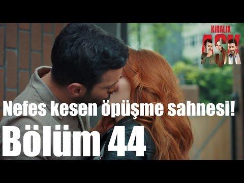 Kiralık Aşk 44. Bölüm - Nefes Kesen...
