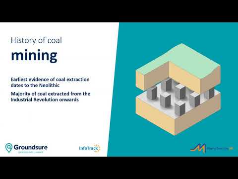 Coal Mining Searches With Mining Searches UK And Groundsure