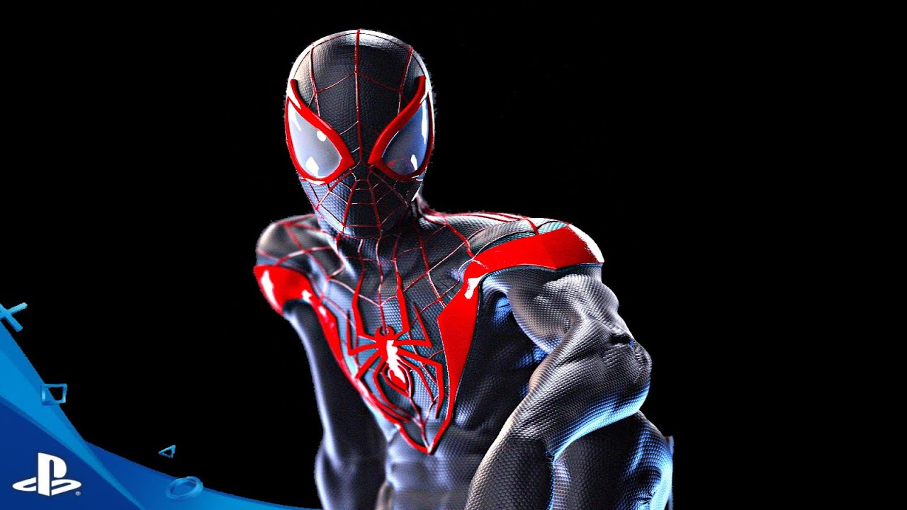 Spider Man PS5: Miles Morales | Story & Gameplay | Trailer Breakdown - YouTube
